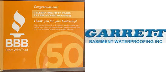 Basement Waterproofing In Akron Canton Ohio Area